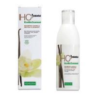 HC+ 520 Természetes hidratáló sampon száraz és töredezett hajra - 250ml