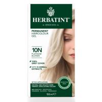 Herbatint 10N Platinaszőke hajfesték - 135ml