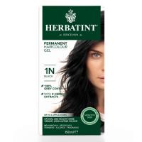 Herbatint 1N Fekete hajfesték - 150 ml
