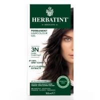 Herbatint 3N Sötét gesztenye hajfesték - 135ml